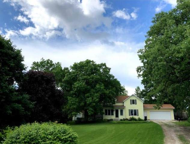 3877 Greens Grove, Center Point, IA 52213 (MLS #2002242) :: The Graf Home Selling Team