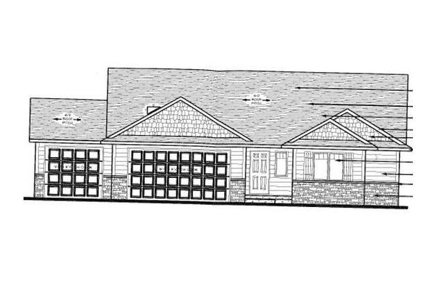 1420 Franklin Street, North Liberty, IA 52317 (MLS #2002258) :: The Graf Home Selling Team