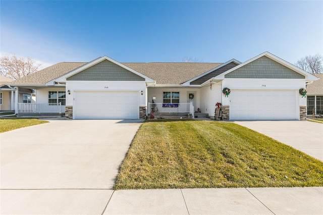 7418 Summerset Avenue NE, Cedar Rapids, IA 52402 (MLS #2002279) :: The Graf Home Selling Team