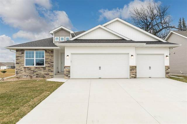 7514 Westfield Drive, Marion, IA 52302 (MLS #2002292) :: The Graf Home Selling Team