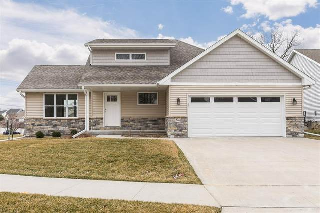 7401 Westfield Drive, Marion, IA 52302 (MLS #2002293) :: The Graf Home Selling Team