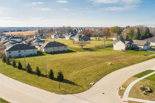 4395 Rec Drive, Marion, IA 52302 (MLS #2002296) :: The Graf Home Selling Team