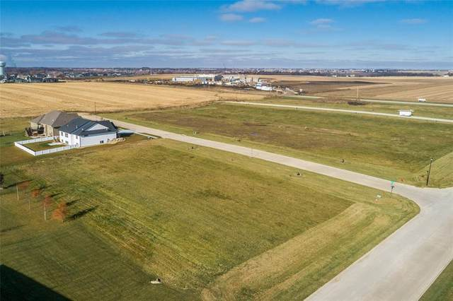 4373 Hastings Drive, Marion, IA 52302 (MLS #2002297) :: The Graf Home Selling Team