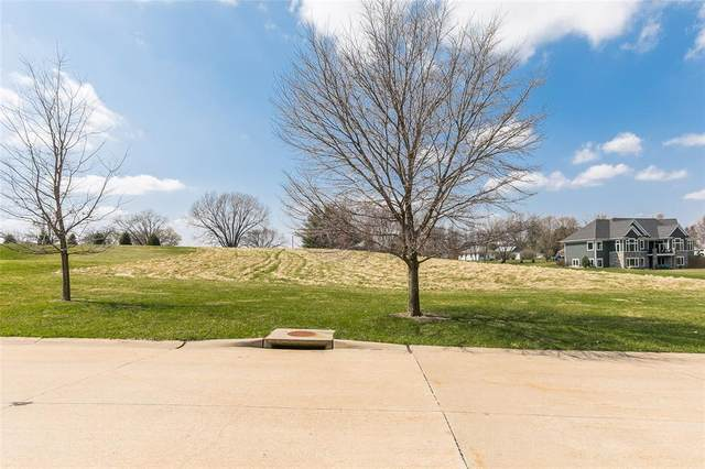 Lot 1 Timberlake Village, Cedar Rapids, IA 52403 (MLS #2002298) :: The Graf Home Selling Team