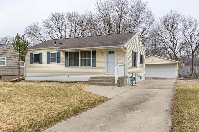 1669 9th Street NW, Cedar Rapids, IA 52405 (MLS #2002300) :: The Graf Home Selling Team