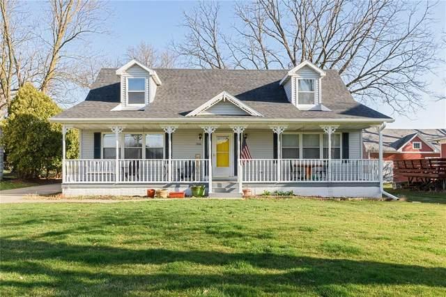 1904 E Avenue NW, Cedar Rapids, IA 52405 (MLS #2002383) :: The Graf Home Selling Team