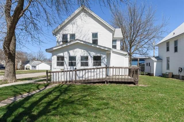 638 C Avenue NW, Cedar Rapids, IA 52405 (MLS #2002399) :: The Graf Home Selling Team