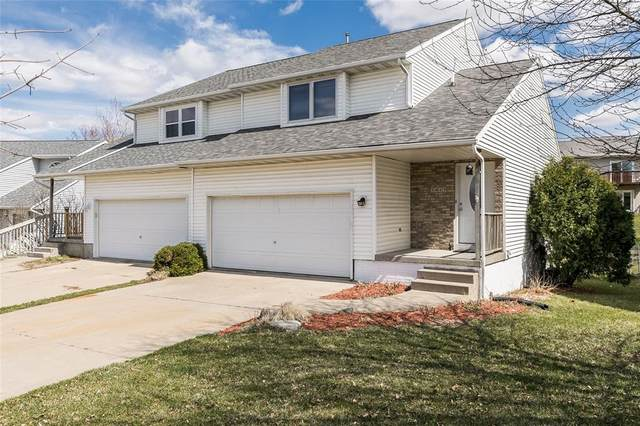 1415 Denali Court, Coralville, IA 52241 (MLS #2002414) :: The Graf Home Selling Team