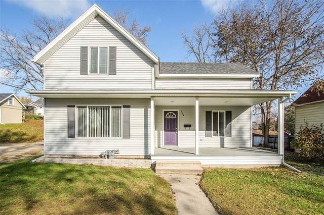 504 E 2nd Street, Anamosa, IA 52205 (MLS #2002417) :: The Graf Home Selling Team