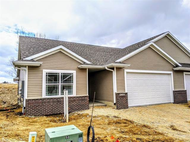 4148 Lakeview Drive SW, Cedar Rapids, IA 52404 (MLS #2002449) :: The Graf Home Selling Team