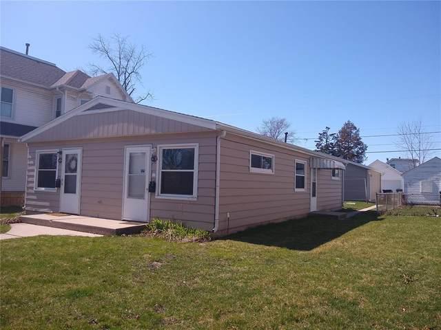 1432 N St, Cedar Rapids, IA 52404 (MLS #2002457) :: The Graf Home Selling Team