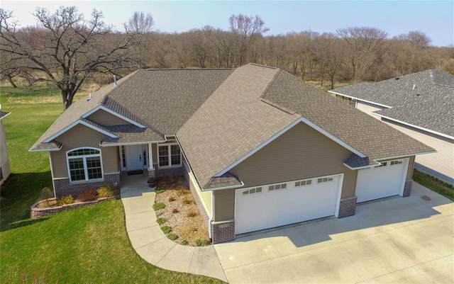 1830 Indian Creek Road, Marion, IA 52302 (MLS #2002464) :: The Graf Home Selling Team