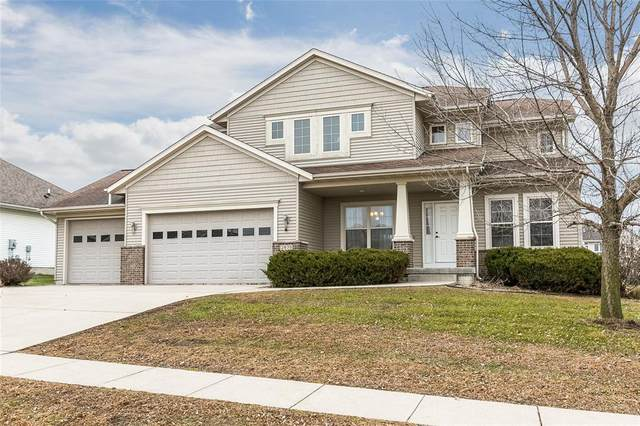 2870 Twinleaf Road, Cedar Rapids, IA 52411 (MLS #2002488) :: The Graf Home Selling Team