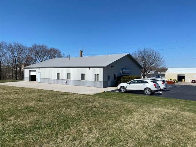 6000 7th Street SW, Cedar Rapids, IA 52404 (MLS #2002501) :: The Graf Home Selling Team