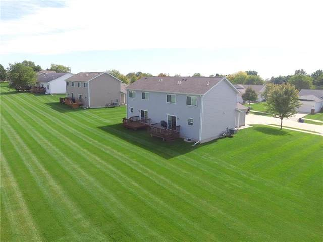 1577 Hunters Creek Way, Marion, IA 52302 (MLS #2002514) :: The Graf Home Selling Team