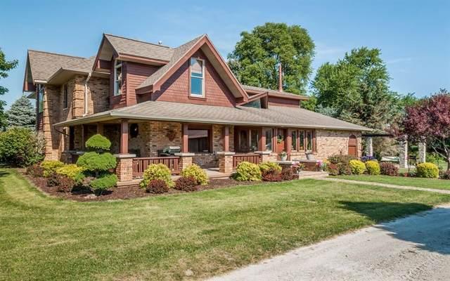 2829 61st St Lane, Vinton, IA 52349 (MLS #2002533) :: The Graf Home Selling Team