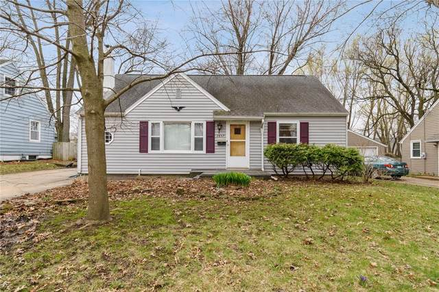 2857 13th Avenue SE, Cedar Rapids, IA 52403 (MLS #2002552) :: The Graf Home Selling Team