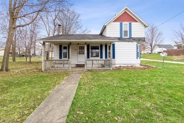 102 South Street, Urbana, IA 52345 (MLS #2002553) :: The Graf Home Selling Team