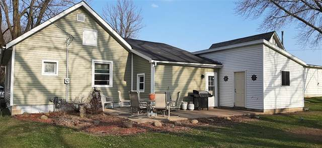 1310 2nd Avenue, Belle Plaine, IA 52208 (MLS #2002576) :: The Graf Home Selling Team