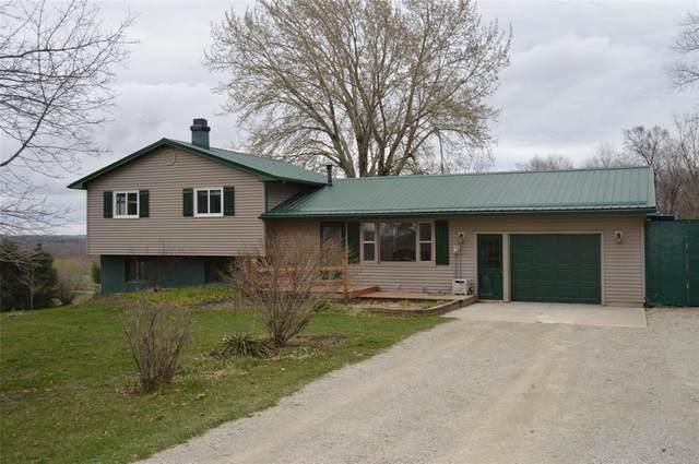 2258 57th St Trail, Vinton, IA 52349 (MLS #2002629) :: The Graf Home Selling Team