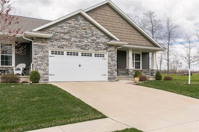 292 Cemar Court, Marion, IA 52302 (MLS #2002853) :: The Graf Home Selling Team
