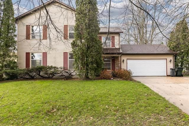 373 Cambridge Drive NE, Cedar Rapids, IA 52402 (MLS #2002933) :: The Graf Home Selling Team
