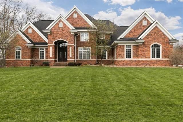2107 Timber Wolf Trail SE, Cedar Rapids, IA 52403 (MLS #2002949) :: The Graf Home Selling Team