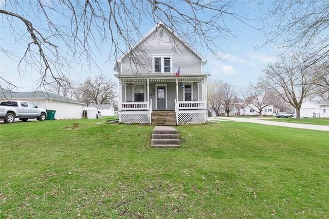 303 2nd Avenue, Atkins, IA 52206 (MLS #2002999) :: The Graf Home Selling Team