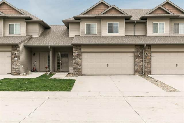 1445 Marilyn Drive, North Liberty, IA 52317 (MLS #2003098) :: The Graf Home Selling Team