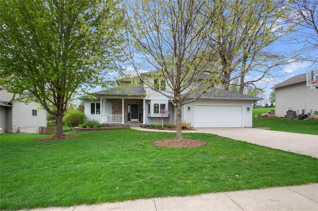 2012 Lynncrest Drive, Coralville, IA 52241 (MLS #2003141) :: The Graf Home Selling Team