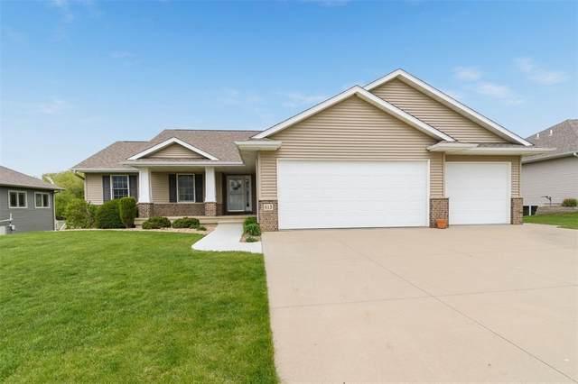 613 Deer Ridge Drive, Atkins, IA 52206 (MLS #2003165) :: The Graf Home Selling Team