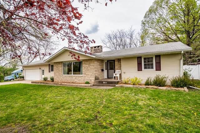 303 N Cherry Street, Anamosa, IA 52205 (MLS #2003261) :: The Graf Home Selling Team
