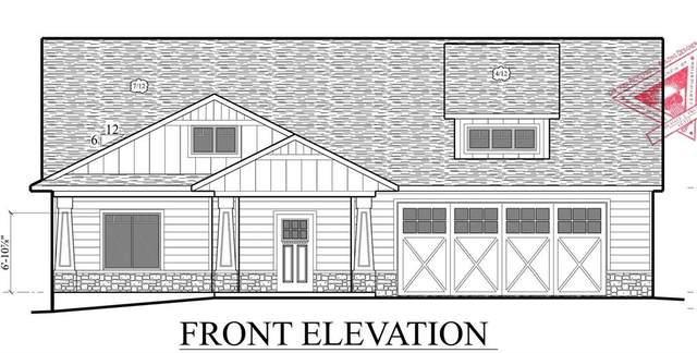 702 Windam Drive, Solon, IA 52333 (MLS #2003279) :: The Graf Home Selling Team