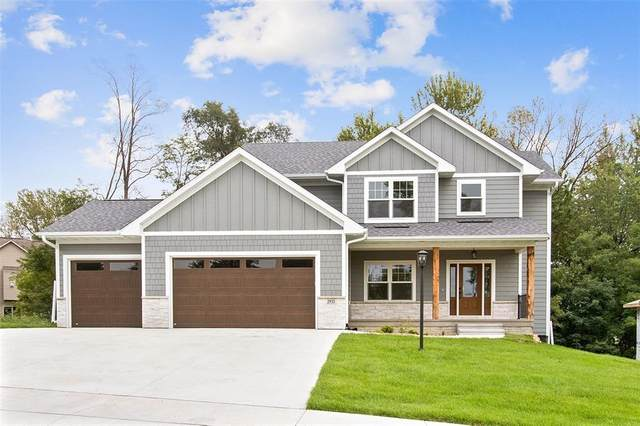 2933 Pine Hill Trace, Coralville, IA 52241 (MLS #2003303) :: The Graf Home Selling Team