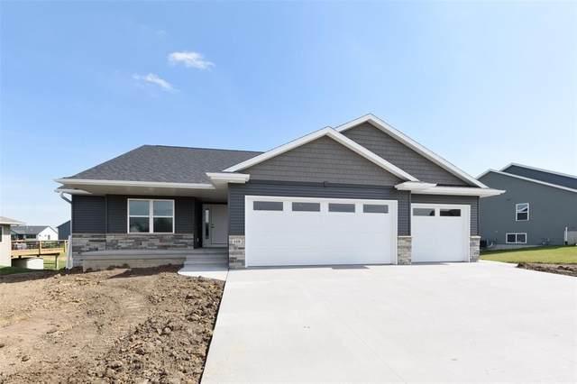 618 Ridgeview Way, Atkins, IA 52206 (MLS #2003323) :: The Graf Home Selling Team