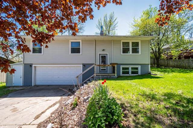 1110 10th Street, Coralville, IA 52241 (MLS #2003361) :: The Graf Home Selling Team
