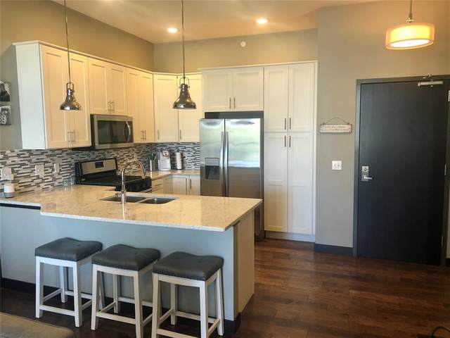 200 3rd Avenue SW #308, Cedar Rapids, IA 52403 (MLS #2003371) :: The Graf Home Selling Team