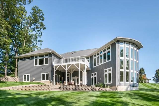 1909 Aspen Ridge SE, Cedar Rapids, IA 52403 (MLS #2003399) :: The Graf Home Selling Team