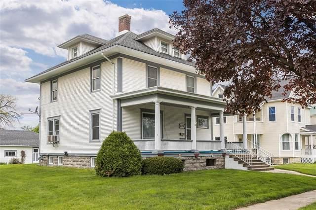 709 1st Avenue, Vinton, IA 52349 (MLS #2003452) :: The Graf Home Selling Team