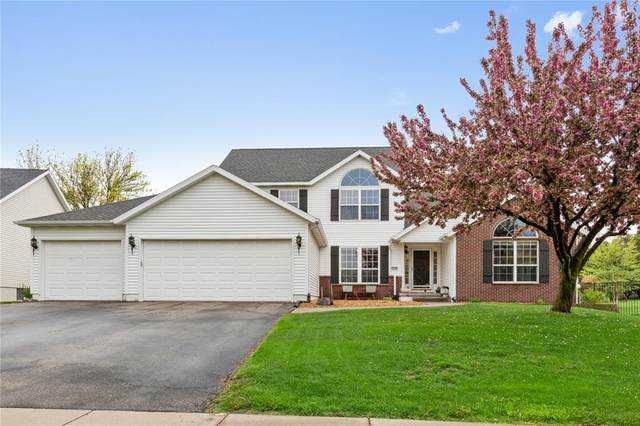 7339 Revere Drive NE, Cedar Rapids, IA 52402 (MLS #2003472) :: The Graf Home Selling Team