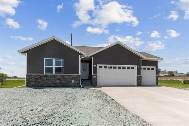 1405 Cedar River Drive, Palo, IA 52324 (MLS #2003488) :: The Graf Home Selling Team