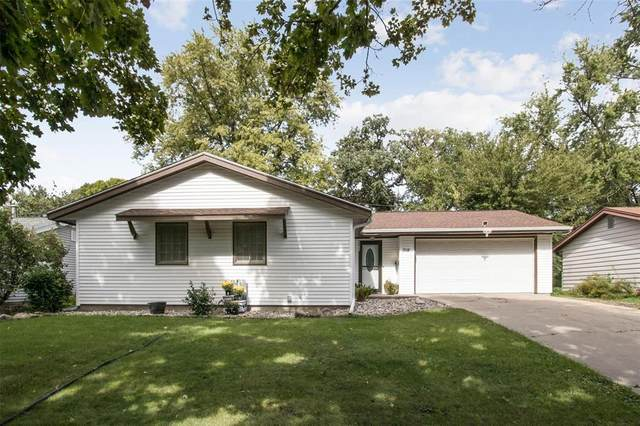 3118 Raven Street, Iowa City, IA 52245 (MLS #2003515) :: The Graf Home Selling Team