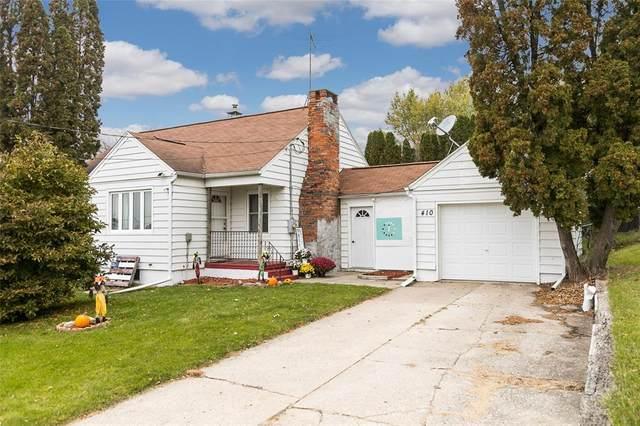 410 W Elm Street, Solon, IA 52333 (MLS #2003521) :: The Graf Home Selling Team