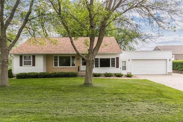 618 44th Avenue, Amana, IA 52307 (MLS #2003598) :: The Graf Home Selling Team