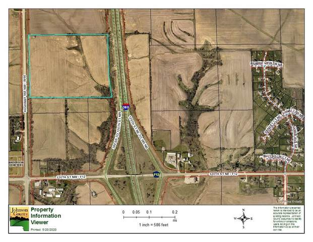 Acre Lot Parcel Joco-50, Swisher, IA 52338 (MLS #2003670) :: The Graf Home Selling Team