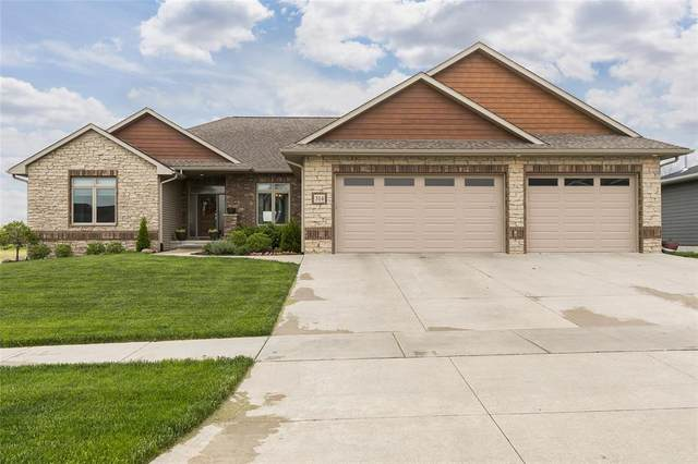 314 Linden Lane, Tiffin, IA 52340 (MLS #2003681) :: The Graf Home Selling Team