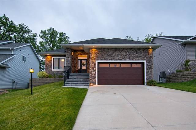 2013 Dempster Drive, Coralville, IA 52241 (MLS #2003693) :: The Graf Home Selling Team