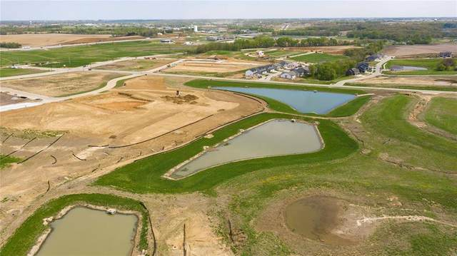 Lot 27 Park Place City Center, Tiffin, IA 52340 (MLS #2003697) :: The Graf Home Selling Team