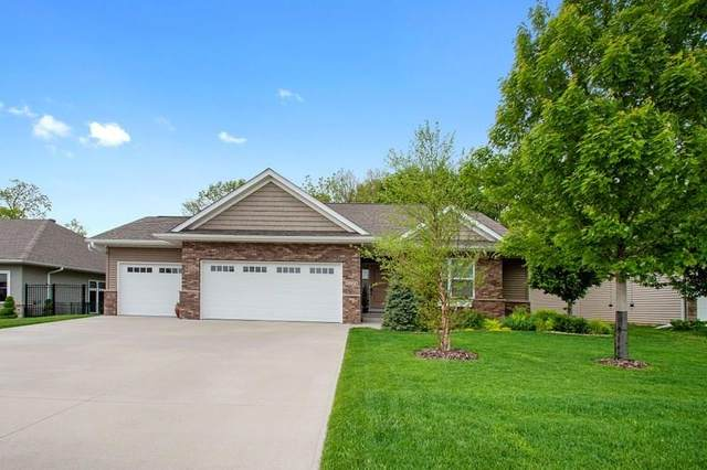1124 Ryan Circle, Coralville, IA 52241 (MLS #2003719) :: The Graf Home Selling Team