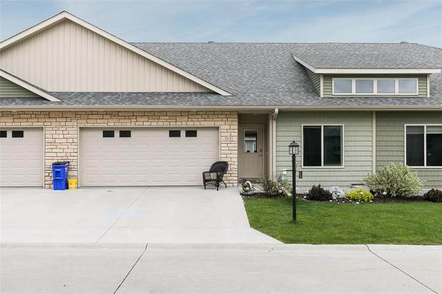 12 Renee Lane, Tiffin, IA 52340 (MLS #2003779) :: The Graf Home Selling Team